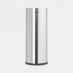 Dispenser papel higienico Matt Steel Brabantia