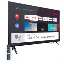 """Led Smart TV TCL 40"""" FHD Android TV (L40S6500)"""