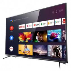 """Led Smart TV TCL 65"""" UHD 4K (L65P8M)"""