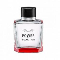 Perfume de Hombre Antonio Banderas POWER OF SEDUCTION 100ML