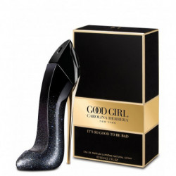 Perfume de Mujer Good Girl Supreme EDP 80ml