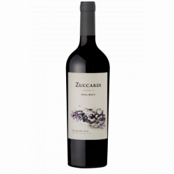 Vino Tinto Zuccardi Serie A Malbec 750 x 6