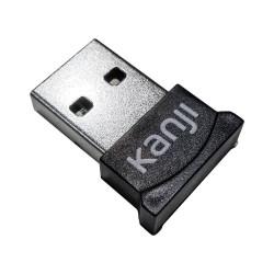 ADAPTADOR BLUETOOTH USB 4.0 KANJI KJ-AC04 MINI
