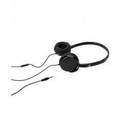 AURICULAR C/MIC VINCHA ONE FOR ALL SV5352 MOBILE CONFORT NEGRO