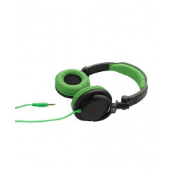 AURICULAR S/MIC VINCHA ONE FOR ALL SV5613 DJ VERDE