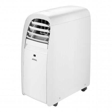 Aire Acondicionado Portátil Atma 3,5 KW – Frío Calor