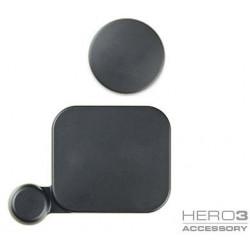 GOPRO HERO3 CAPS + DOORS TAPAS + PUERTAS