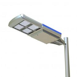 LUZ LED SOLAR LUNNOM LNMS-20 CALLE