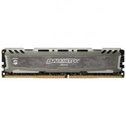 MEMORIA DDR4 4GB 2400 CRUCIAL BALLISTIX SPORT LT