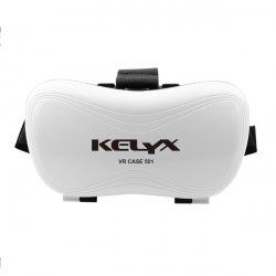 MULTIMEDIA VIRTUAL REALITY GLASSES VR-BOX KELYX
