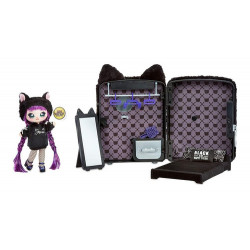 Muñecas Na! Na! Na! Surprise 3-in-1 Backpack Martes Meow