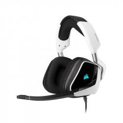 Auricular CMic Corsair Void Elite Usb Premium White