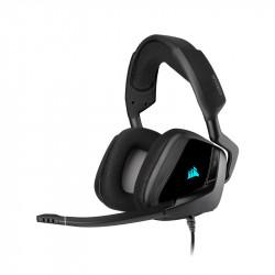 Auricular CMic Corsair Void Elite Usb Premium Black
