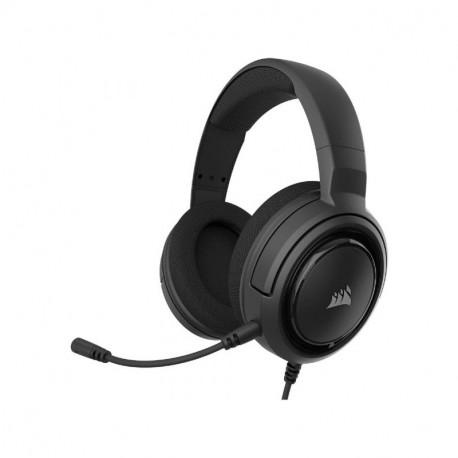 Auricular CMic Corsair H35 Gaming Carbon