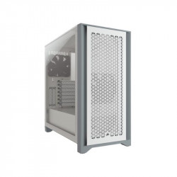 Gabinete Corsair Gamer 4000D Airflow White