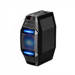 Parlante pcbox Riot 100w bluetooth