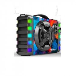 Parlante pcbox Bright 30w bluetooth