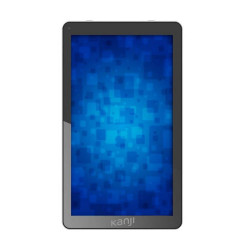 "TABLET 10"" KANJI PAMPA KJ-AC05 + TECLADO BLUETOOTH"