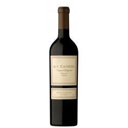 Vino D,V Catena Vineyard Designated Malbec Nicasia Altamira 750 cc x 4 (2212-16)