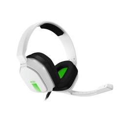 AURICULAR C/MIC VINCHA LOGITECH ASTRO A10 PC/PS4/XBOX/SWITCH WHITE/GREEN