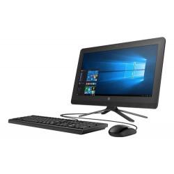 Pc Escritorio All In One Hp 205 G3 Amd A4 4gb 1tb Windows 10