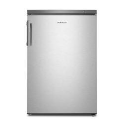 Freezer Vertical Bajo Mesada 82 Lts. Peabody PE-FV90IX Inox