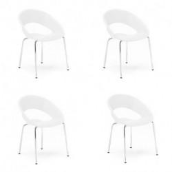 combo-x-4-sillas-portantino-one-blancas
