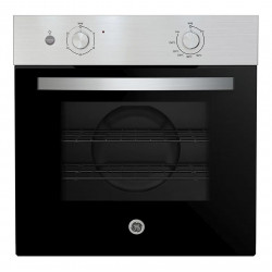 Horno Eléctrico 60 Cm Inoxidable Ge Appliances Hg6018evai0
