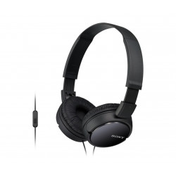 Auricular Sony Mdr-Zx110 - Negro