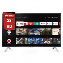 TV Smart 32 Pulgadas Hitachi LED HD (CDH-LE32SMART17)