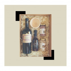 MalbecBox - The Gift Box