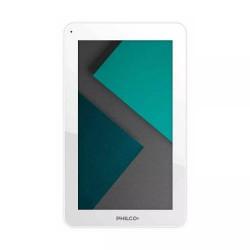 "TABLET 7"" PHILCO TP7A4N QUAD CORE 1GB 8GB ANDROID RID 7.0 DUAL CAM"