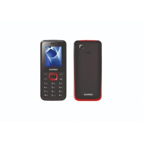Celular Libre SANSEI S1912DBOUPI