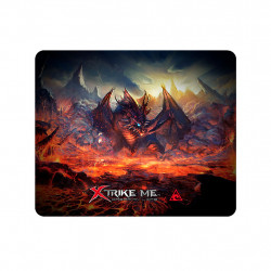 MOUSE PAD GAMING MP-002