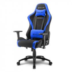Silla Gamer Sharkoon Skiller Sgs2 Negra-Azul