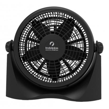 Ventilador Turbo Indelplas Iv20 20 3 Vel