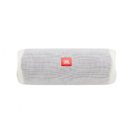 Parlante JBL Flip 5 Speaker Bluetooth Blanco