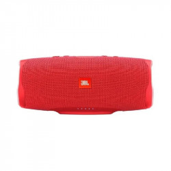 Parlante JBL Charge 4 Portable Bluetooth Speaker Rojo