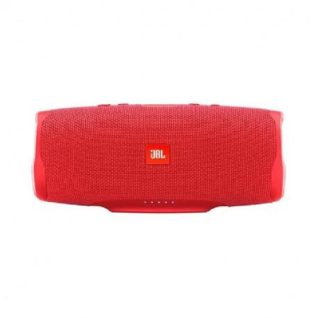 Parlante JBL Charge 4 Portable Bluetooth Speaker Rojo