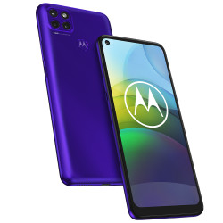 Celular Motorola Moto G9 Power 128gb 4gb Ram 64mp