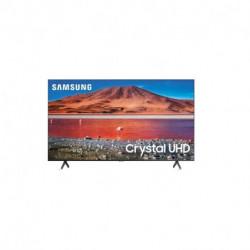 """Led Smart TV Samsung 58"""" UHD Crystal 4K (UN58TU7000GCZB)"""