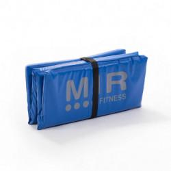 Colchoneta plegable 1 x 0,50 x 0,04 m Mir Fitness (1012)