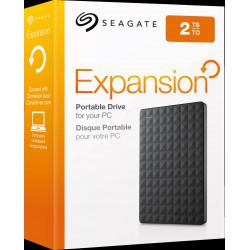 DISCO RIGIDO EXT 2TERA SEAGATE EXPANSION USB 3.0