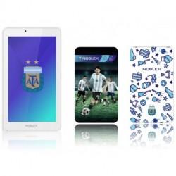 Tablet AFA Skins Edición Limitada Noblex T7a6skin