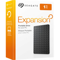 DISCO RIGIDO EXTERNO 1TERA SEAGATE EXPANSION USB 3.0