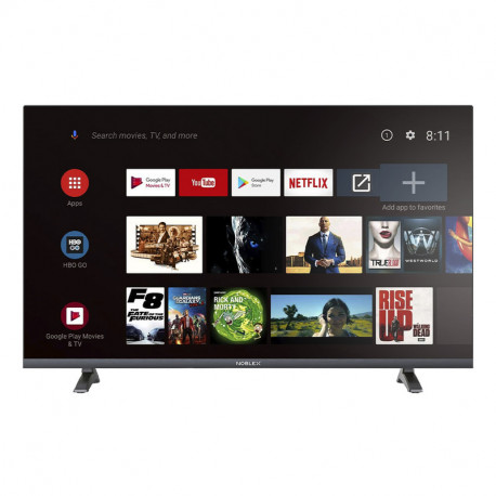"TV Smart 43"" Noblex DM43X7100"