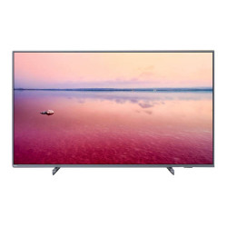 Smart Tv Philips 6700 Series 65pud6794/77 Led 4k 65