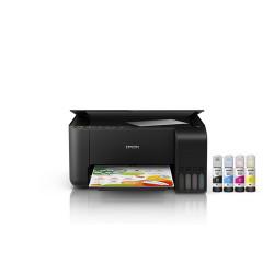 Impresora Multifuncion Epson L3150 Sistema Continuo