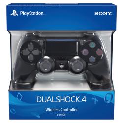 Joystick Playstation Ps4 Dualshock Negro