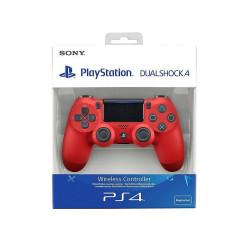 Joystick Playstation Ps4 Dualshock Rojo